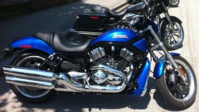Used 2007 Harley-Davidson® V-Rod® Night Rod®