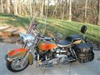 Photo of a 1981 Harley-Davidson® FLH Electra Glide® Heritage