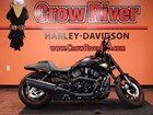 Used 2012 Harley-Davidson® V-Rod ® Night Rod® Special