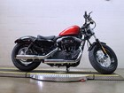 New 2013 Harley-Davidson® Sportster® 1200 Forty-Eight