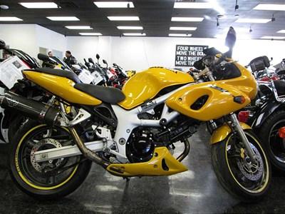 Used 2000 Suzuki