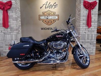 Used 2016 Harley-Davidson® Sportster® SuperLow® 1200T