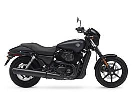 New 2017 Harley-Davidson® Street™ 500
