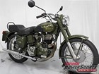 Used 2003 Royal Enfield Bullet 500
