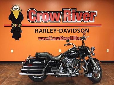 Used 2000 Harley-Davidson® Road King® Police