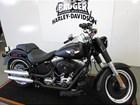 New 2015 Harley-Davidson® Softail® Fat Boy® Lo