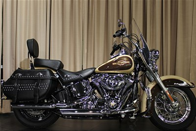 Used 2014 Harley-Davidson® Heritage Softail® Classic