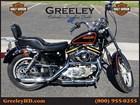 Used 1988 Harley-Davidson® Sportster® Hugger®