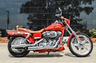 Used 2001 Harley-Davidson® Dyna Wide Glide® Special Edition