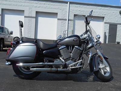 Used 2001 Victory Classic Cruiser Deluxe