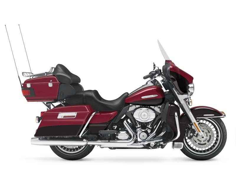2009 to 2012 new amp used harley davidson touring electra