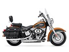New 2015 Harley-Davidson® Heritage Softail® Classic