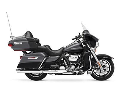 New 2017 Harley-Davidson® Electra Glide® Ultra® Limited