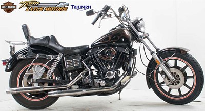 Used 1982 Harley-Davidson® Sturgis