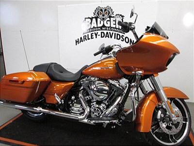 New 2015 Harley-Davidson® Road Glide® Special