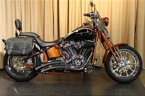 All New Used Harley Davidson Screamin Eagle Autos Weblog
