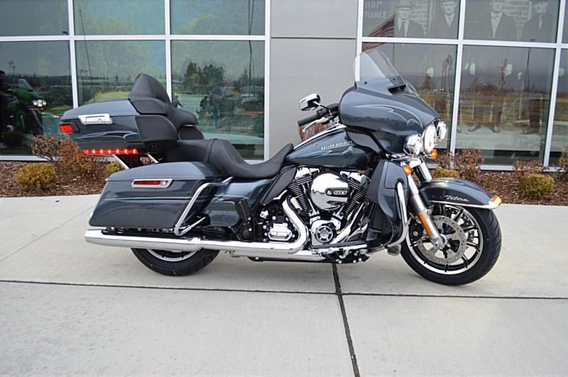 Harley Davidson Black Magic   Autos Post