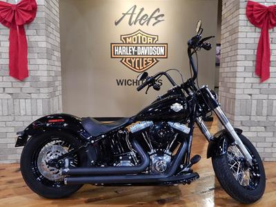 Used 2013 Harley-Davidson® Softail® Slim