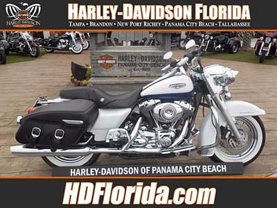 Used 2007 Harley-Davidson® Road King® Classic