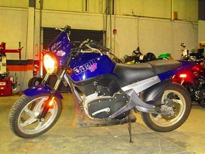Used 2007 Buell® Blast®