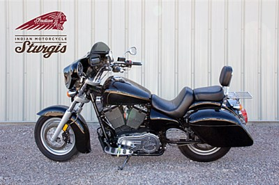 Used 2001 Victory Classic Cruiser