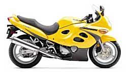 Used 2001 Suzuki Katana 600