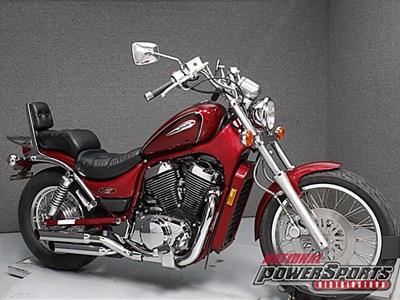 Used 2001 Suzuki Intruder 800