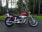 Used 1990 Harley-Davidson® Low Rider® Custom