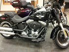 New 2014 Harley-Davidson® Softail® Fat Boy® Lo