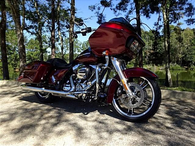 2015 Harley-Davidson® FLTRX Road Glide® (Item #500504 on