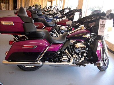 New 2016 Harley-Davidson® Electra Glide® Ultra Classic® Low
