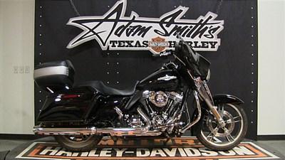 Used 2014 Harley-Davidson® Street Glide® Firefighter/Peace Officer