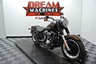 Used 2013 Harley-Davidson® Softail® Fat Boy® Lo 110th Anniversary