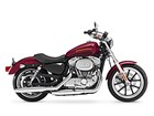 New 2015 Harley-Davidson® Sportster® SuperLow®
