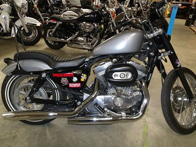 All new used harley davidson models 21 246 bikes page for Patriot motors cortland ohio