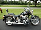 Used 2000 Harley-Davidson® Fat Boy®