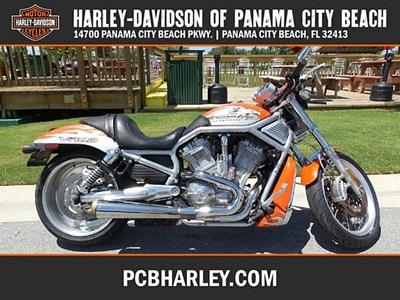Used 2007 Harley-Davidson® Screamin' Eagle® V-Rod