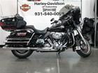 Used 2011 Harley-Davidson® Tri Glide™ Ultra Classic®