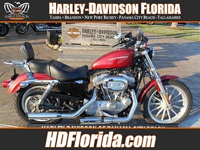 Used 2005 Harley-Davidson® Sportster® 883 Low