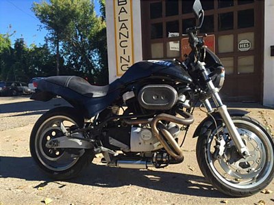 Used 2001 Buell® Cyclone®