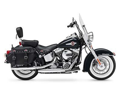 New 2016 Harley-Davidson® Heritage Softail® Classic