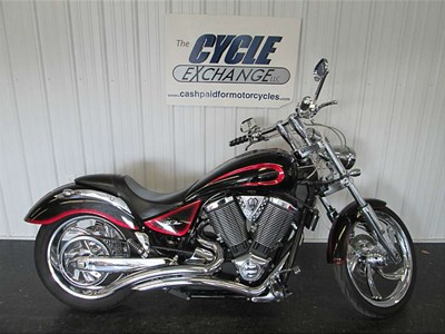 Used 2004 Victory Arlen Ness Vegas®