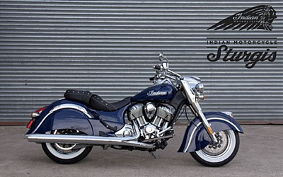 New 2014 Indian® Chief® Classic