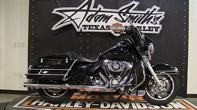 Used 2012 Harley-Davidson® Electra Glide® Police