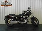 New 2014 Harley-Davidson® Dyna® Fat Bob®