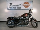 New 2014 Harley-Davidson® Sportster® Forty-Eight®