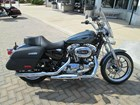 New 2015 Harley-Davidson® Sportster® SuperLow® 1200T