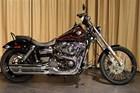 Used 2014 Harley-Davidson® Dyna® Wide Glide