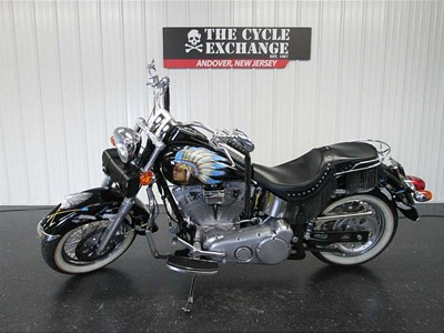 Used 2003 Indian® Scout