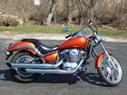 Used 2009 Kawasaki Vulcan 900 Custom
